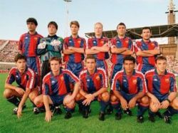 El Dream Team de Cruyff