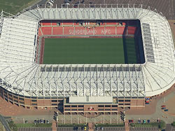 Vista del Stadium of Light