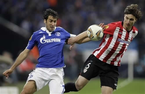 Schalke 04 vs Athletic