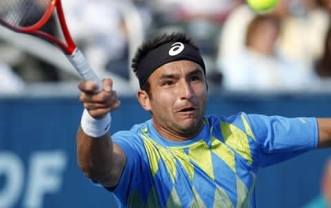 Matosevic en Delray Beach 2012
