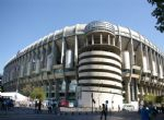 Real Madrid - Santiago Bernabéu