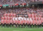 La Plantilla del Athletic Club