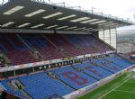 Turf Moor, estadio del Burnley FC