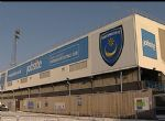 Sede del Portsmouth FC