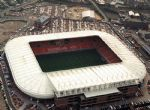 El monumental Stadium of Light