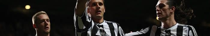 El Newcastle regresa a la Premier League después de un año