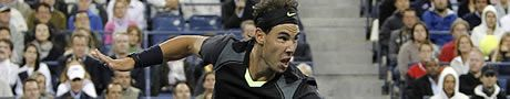 Nadal sigue imparable en el US OPEN