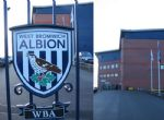 Club West Bromwich Albion