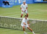Lukasz Kubot frente a Colin Fleming