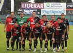 Equipo titular de Newell's Old Boys 2011
