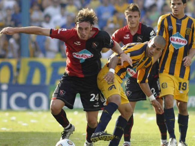 Newell's Old Boys ante Rosario Central