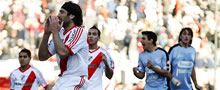 Todo sea por River