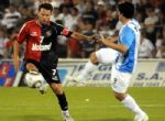 Bernardi en el Newell's Old Boys