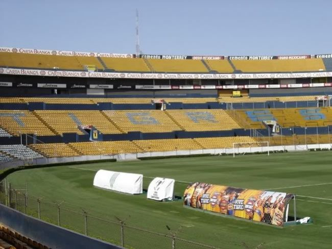 Estadio Universitario Monterrey