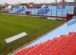 Vista interior del estadio Julio Humberto Grondona