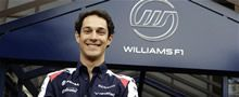 Williams ficha a Senna